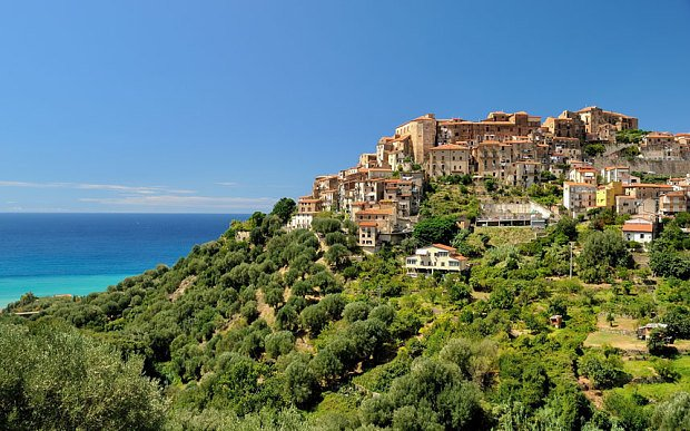 Itália Secreta para visitar: Marina di Pisciotta