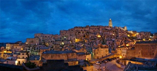 Itália Secreta para visitar: Matera