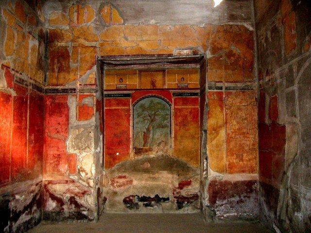 Itália Secreta para visitar: Oplontis