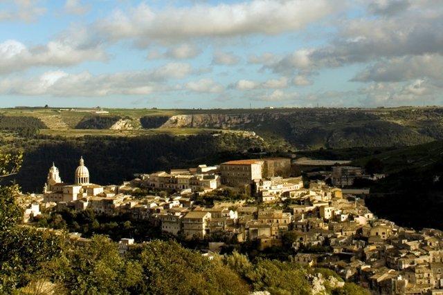 Itália Secreta: Ragusa, Sicília