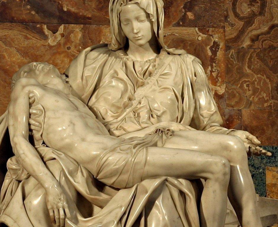 Curiosidades da Basílica de São Pedro, Vaticano.
