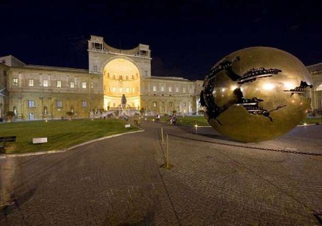 🌙 Visitar a Capela Sistina e os Museus Vaticanos à noite