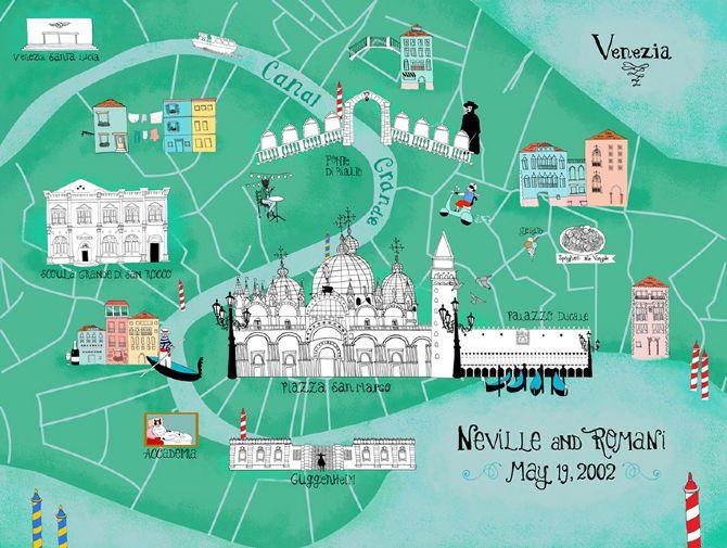 Passeios em Veneza com guia de turismo em português