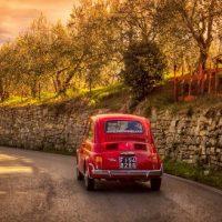 Aluguel de carros na Sardenha