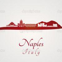 Serviços turísticos em Nápoles