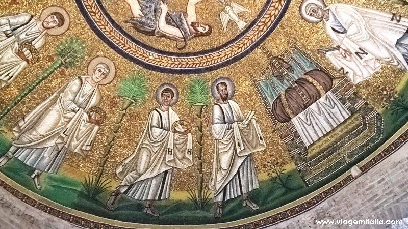 Dicas de Ravenna
