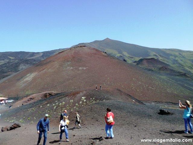 Vulcão Etna, Itália: curiosidades e como vistá-lo