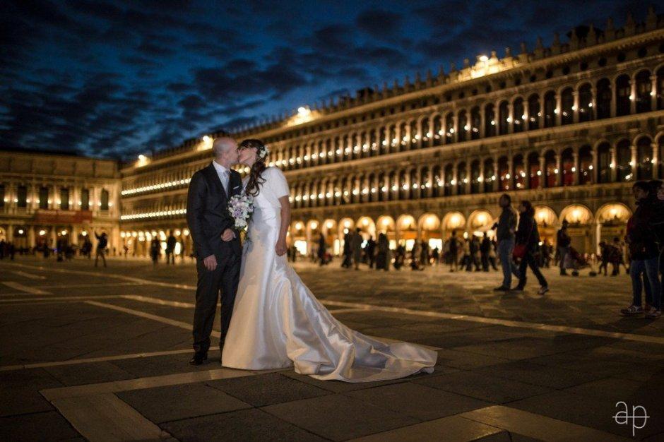 📷 Sessão de fotos em Veneza