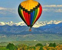 Passeios de balão na Itália: Toscana, Emilia-Romagna, Piemonte