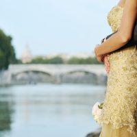 Casamento na Itália: matrimônio simbólico em Roma