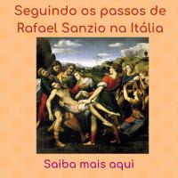 Tour Seguindo os passos de Rafael Sanzio em Roma, Vaticano, Florença e Urbino