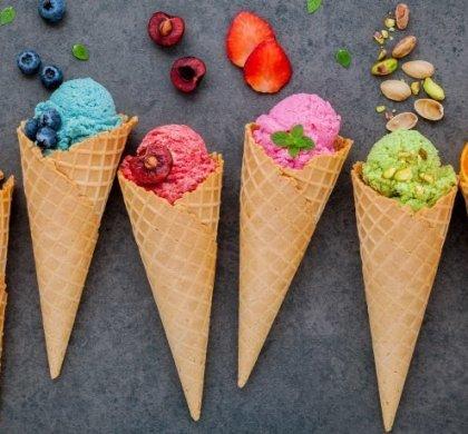 🍨 Quem inventou o sorvete? Uma breve história que passa pela neve da Roma Antiga