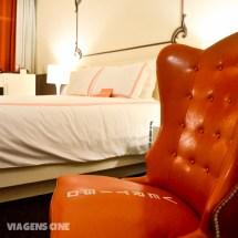 Dica De Hotel Francisco Vertigo Filme