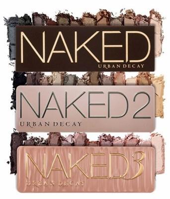 Naked 3 - Urban Decay anuncia o lançamento - Luana Viana