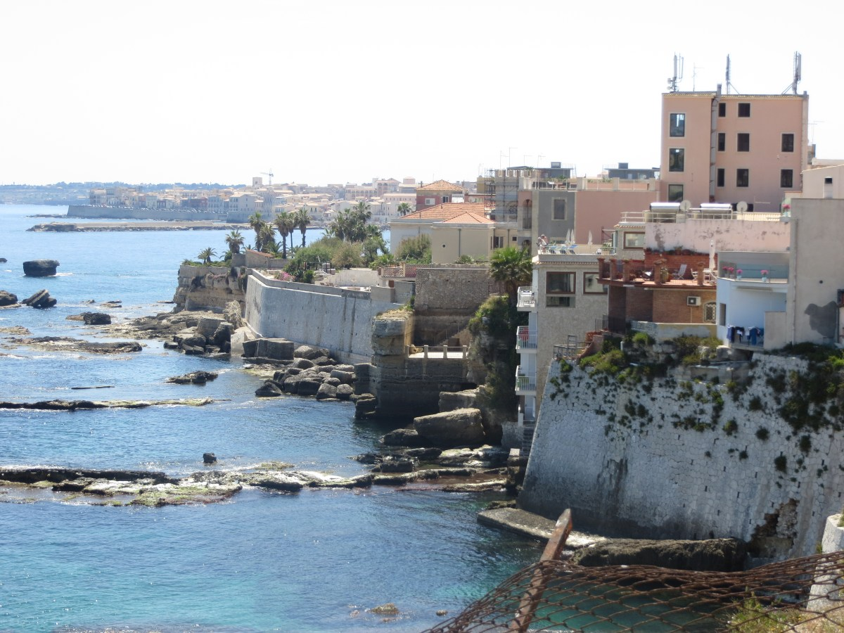 Siracusa e Ortigia + Caltagirone