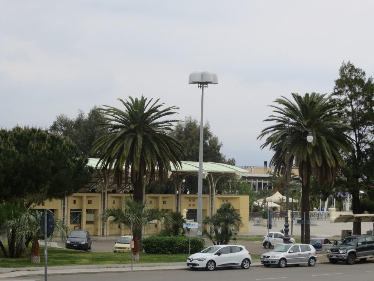 Reggio di Calabria e os Bronzi di Riace