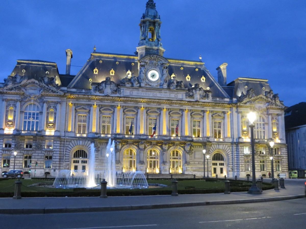 Tours + Chateau de Chenonceau