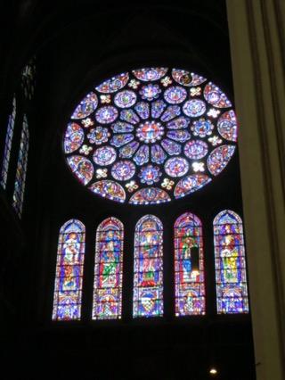 Chartres, a capital da luz e da famosa Catedral