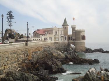 Viña del Mar, a capital turística do Chile