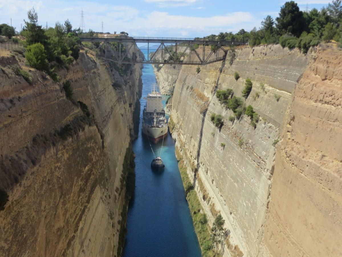 Peloponeso: conheça suas principais atrações