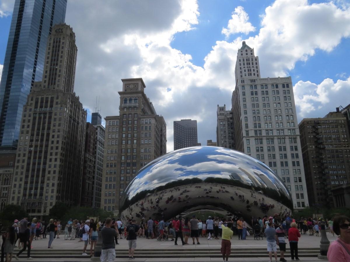 Chicago, a cidade do Vento