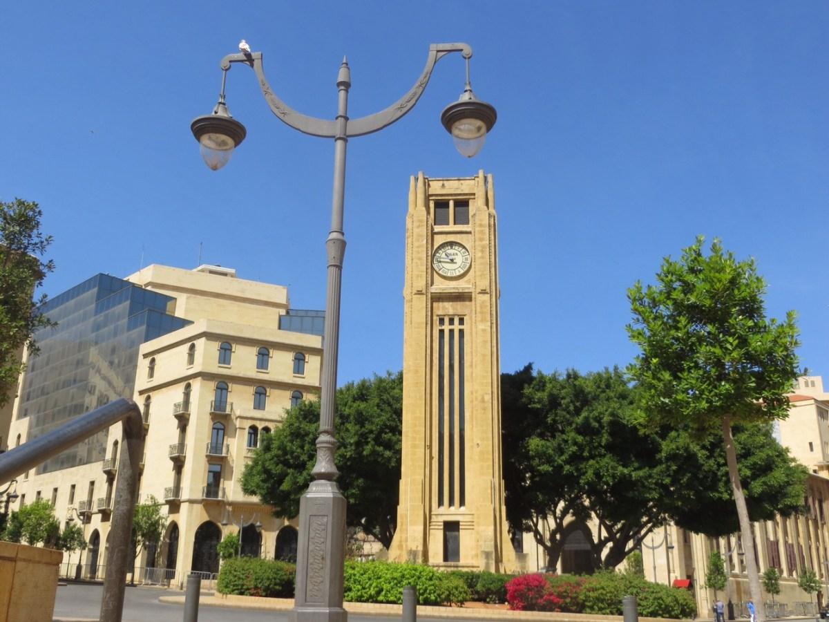 Libano - 16 coisas para visitar no país