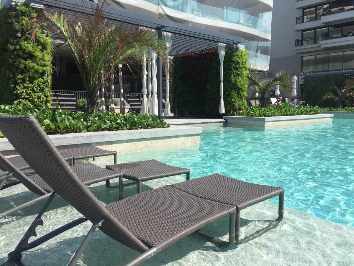 Hotel Grand Hyatt Rio: Luxo e Conforto na Barra daTijuca