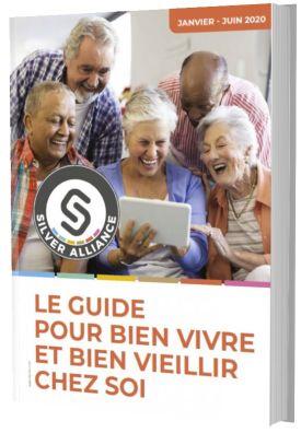 Le guide pour bien vivre et bien vieillir chez soi