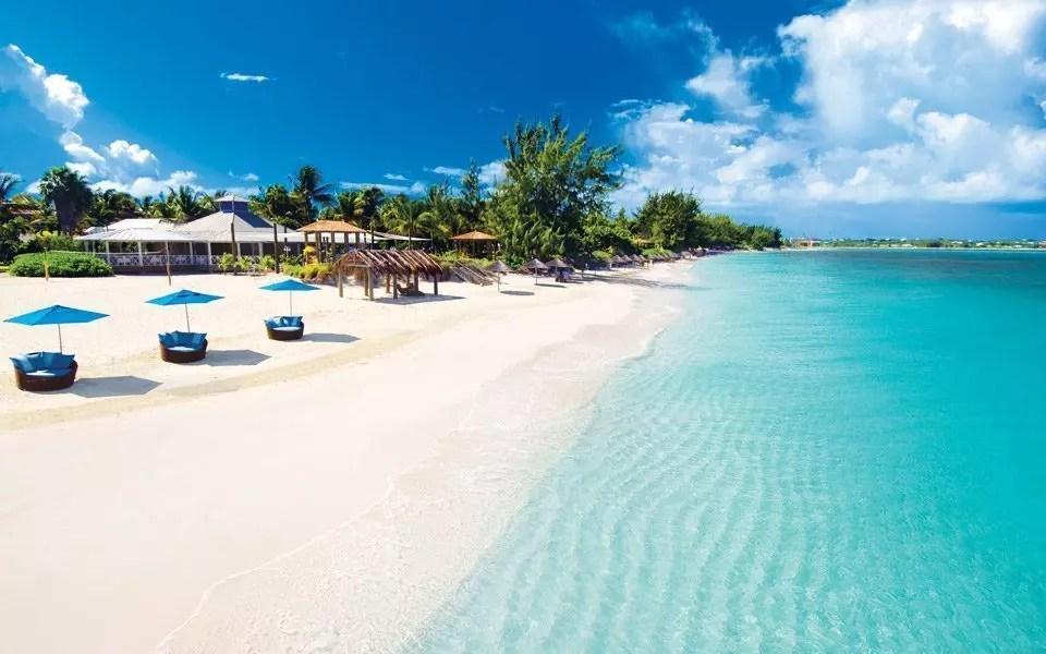 Turks And Caicos 5 Motivi Per Andare Ai Caraibi