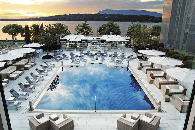Lhotel pi costoso del mondo