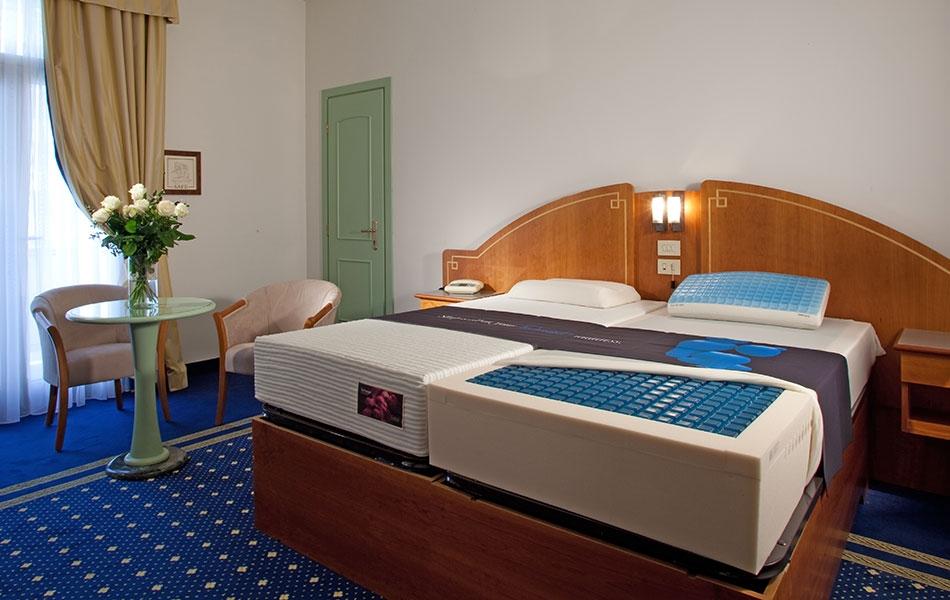 Gli hotel del sonno gli indirizzi giusti per dormire bene in Italia e allestero