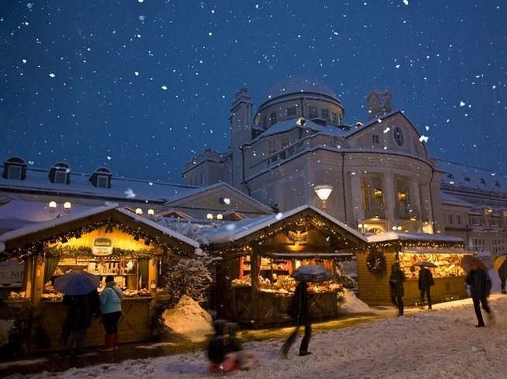 Natale e Capodanno Meraviglioso Sulla Neve Le Dolomiti Fanno Per Te