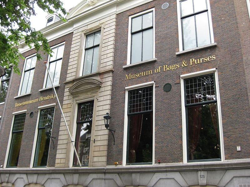 Museo delle Borse e Borsette