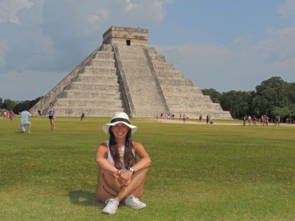 Chichen Itza Messico