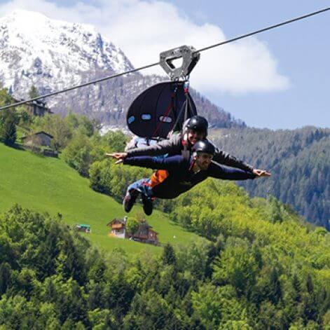 Fly Emotion Valtellina