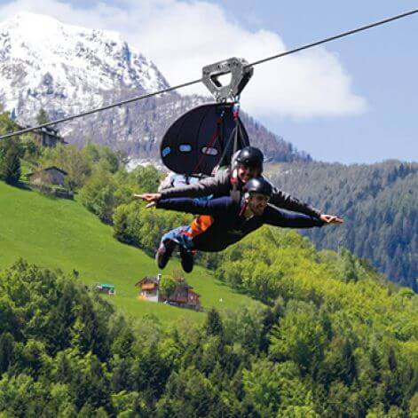 Fly Emotion Valtellina