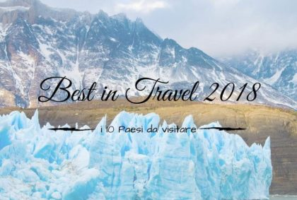 Best in Travel 2018