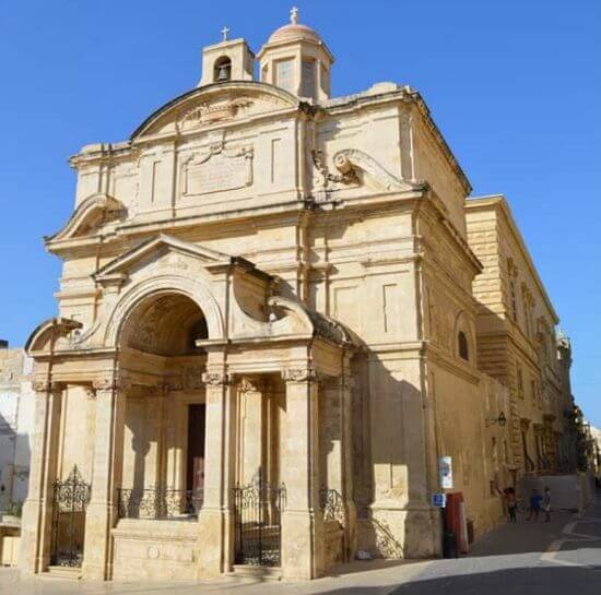 Chiesa di Santa Caterina d'Alessandria