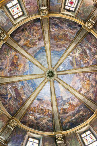 Cupola San Sebastiano