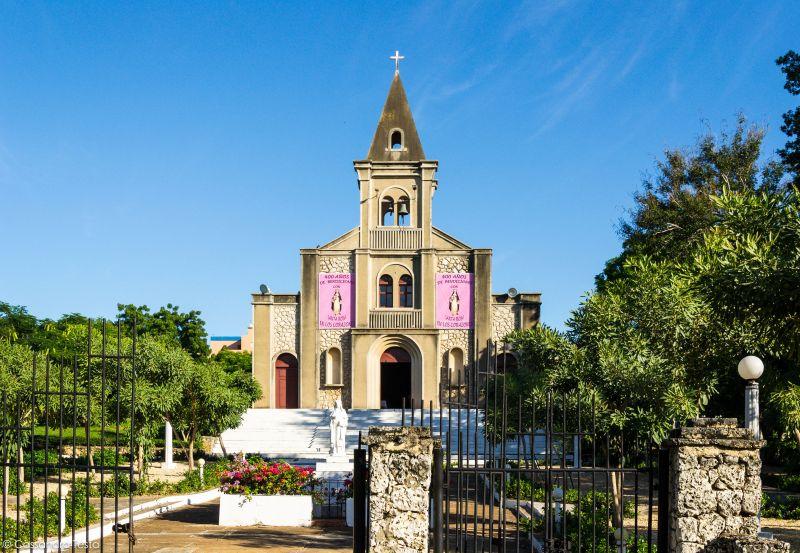 Chiesa cattolica Santo Rosa di Lima