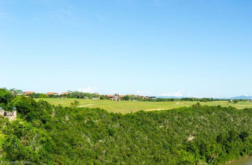 Campo da golf di Casa De Campo