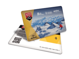 TouristCard