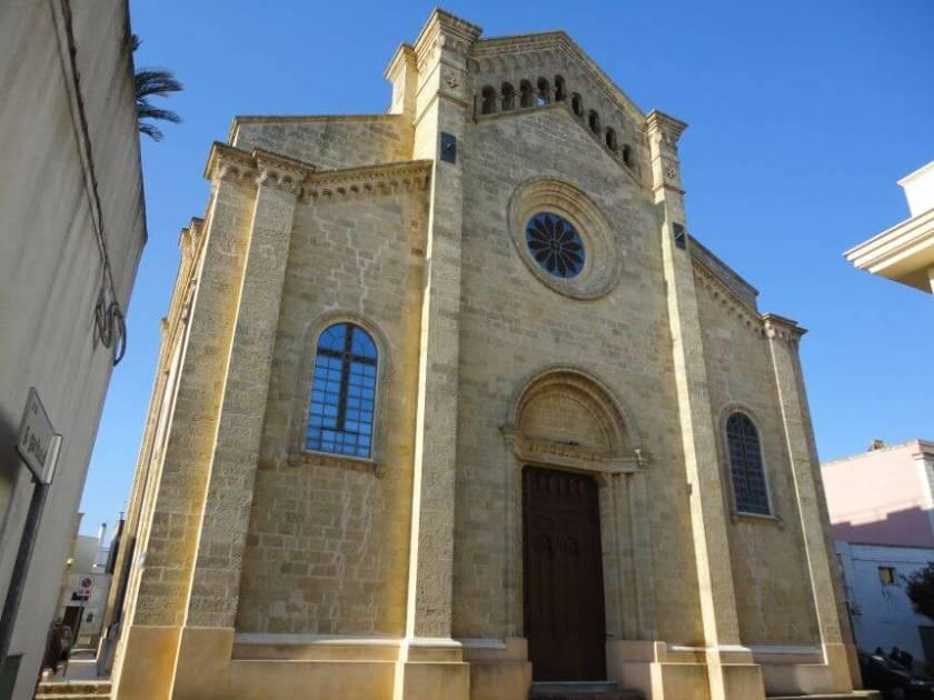 Chiesa di Santa Sofia a Corsano