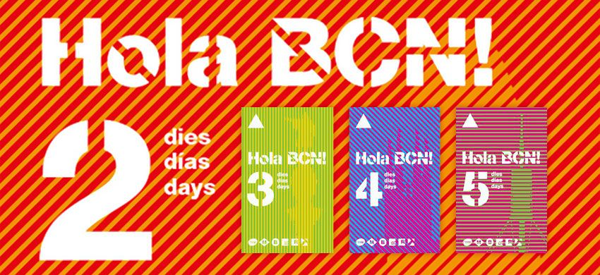 Hola-BCN-Card
