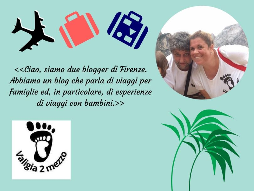 Travel Interview Valigia
