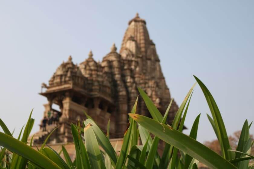 India Tempio