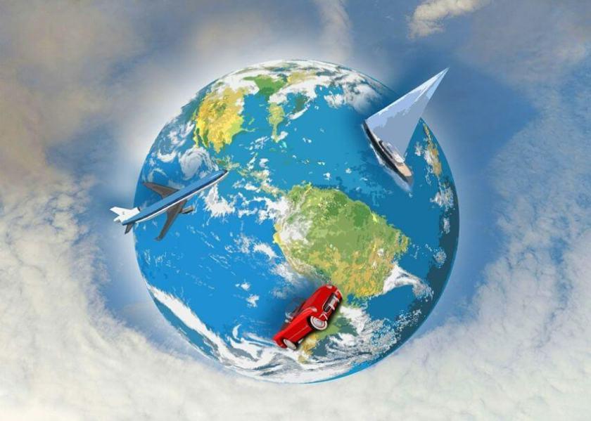 Agenzie di viaggio online