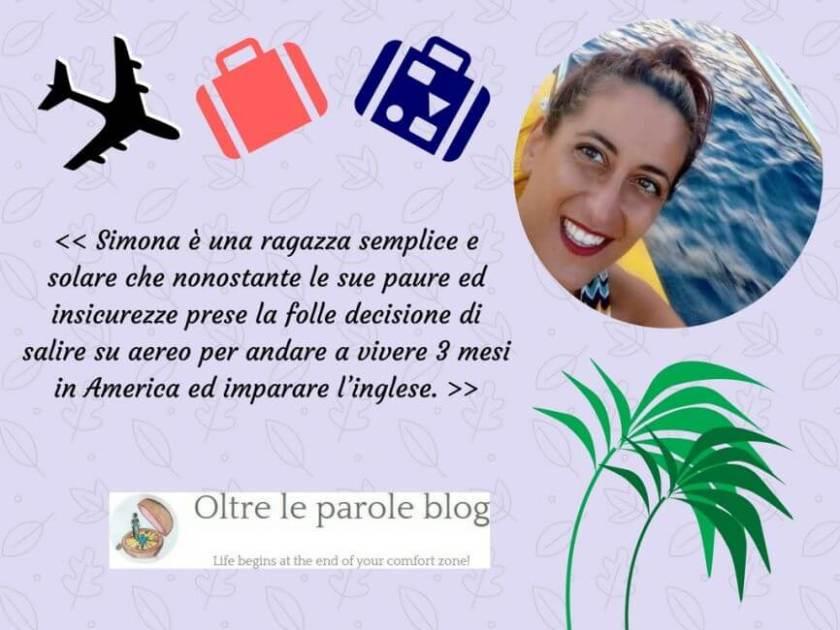 Travel Interview Oltre Le Parole