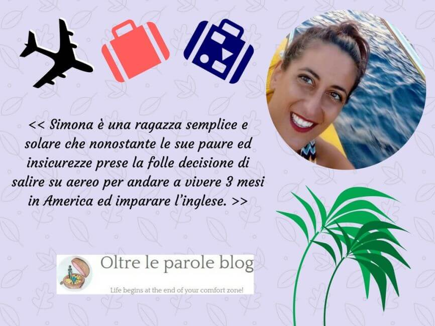 Travel Interview Oltre Le Parole