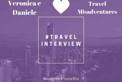 Travel Interview Veronica